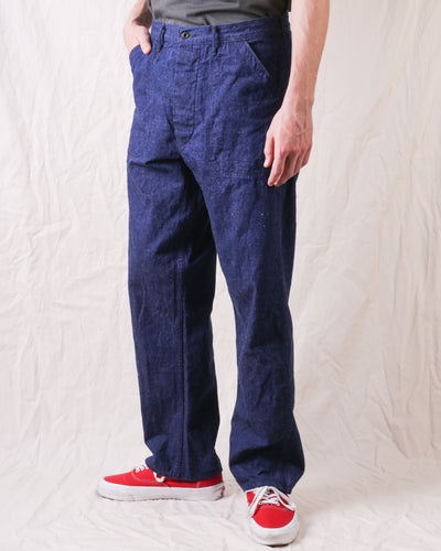 US Navy Utility Pants - One Wash
