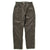 7wel Corduroy SWING Pants - Gray