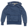 Indigo Fleecy Knit SURF Sweat Shirt