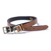 Mirage Leather Belt