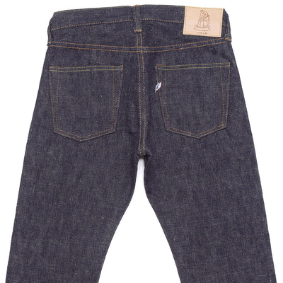 XX-18oz-013 Slim Tapered Leg Jeans