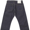 003 Low Rise Straight Fit Jeans