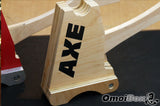 The Axe Barbell Loading Assistant