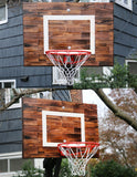 wood basketball hoop, mini, indoor, backboard, room, small, basketball net, barn, wooden, wall mounted, decorative, design, full size basketball, goal, attractive wood, professional basketball, kid, adjustable, nba, outdoor, man caves, bedroom decor, room decor, etsy seller, rustic wooden, wall decor, etsy, rustic, cool, custom