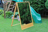 Standing Golf Mirror - Full Length Extra Large