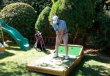 Golf Training Platform - Work on every part of your golf game