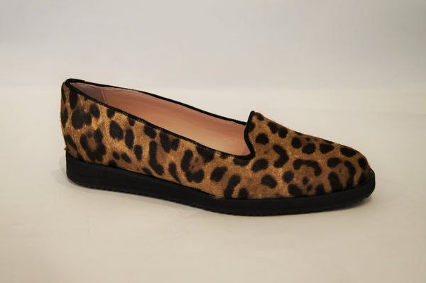 SOGNO in LEOPARD PRINT HAIRCALF