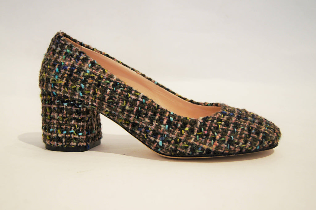 SERENA MULTICOLOR TWEED