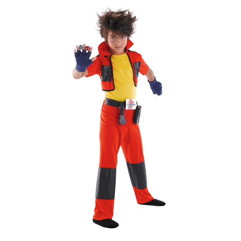 Bakugan Children's Costume