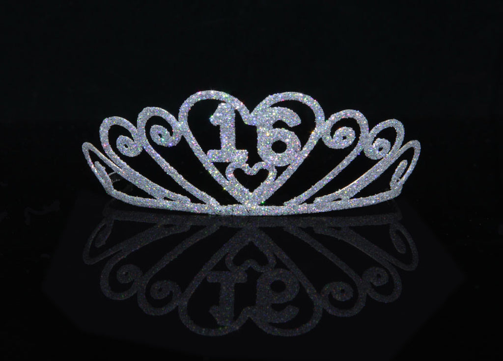 16th Birthday Sparkle Tiara