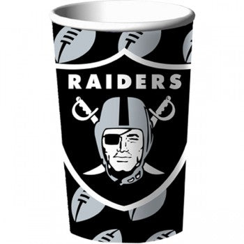 Oakland Raiders Keepsake Cup