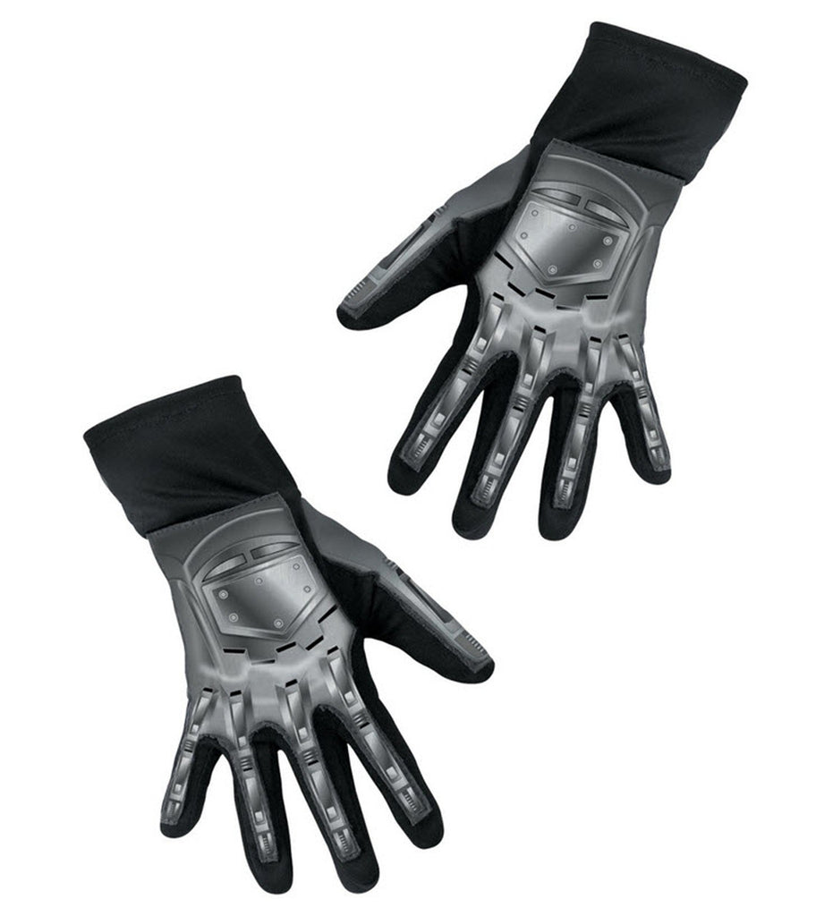GI Joe Rise of Cobra Duke Deluxe Child Gloves