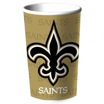 New Orleans Saints 22 oz. Keepsake Cup