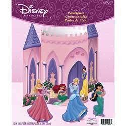 Disney Princess Fairytale Friends Centerpiece