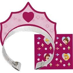 Disney Princess Fairytale Friends Tiaras