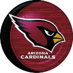 Arizona Cardinals Dinner Plates