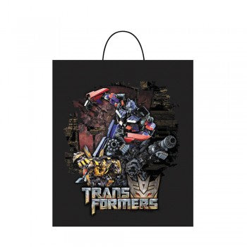 Transformers Animated Treat Bag