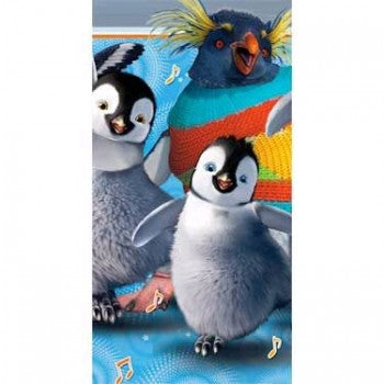 Happy Feet Two Tablecover