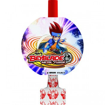 Beyblade Metal Fusion Blowouts