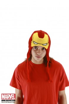 Iron Man Laplander