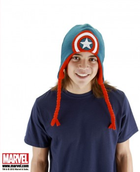 Captain America Laplander Costume Accessory