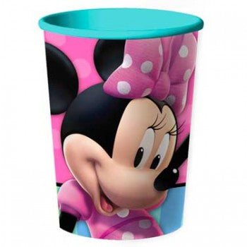 Disney Minnie Mouse Bows 16-ounce Keepsake Cups Party Favors