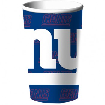 New York Giants 22 oz. Keepsake Cup