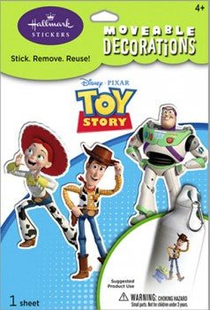 Disney Pixar Toy Story Moveable Decorations
