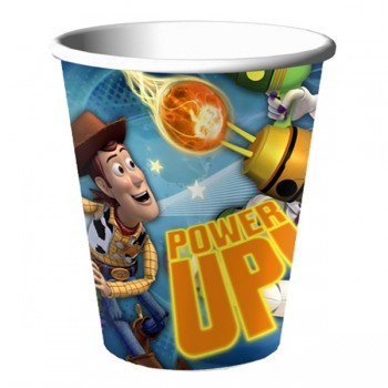 Toy Story Game Time Party Cups Party Supplies