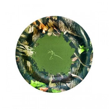 Havercamp Next Camo Dessert Plates.