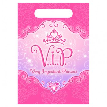 Disney (VIP) Very Important Princess Dream Party Treat Bags