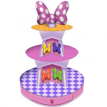 Minnie Mouse Dream Party Cupcake Stand