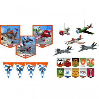 Disney Planes Room Transformation Kit