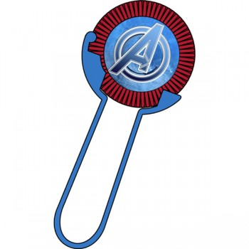 Avengers Assemble Disc Launchers