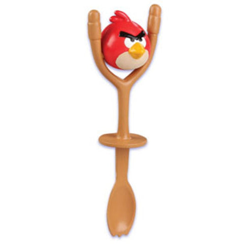 Angry Birds Spoon Cake Decorating Topper