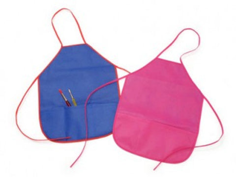 Kid's Apron ~ Pink/Purple
