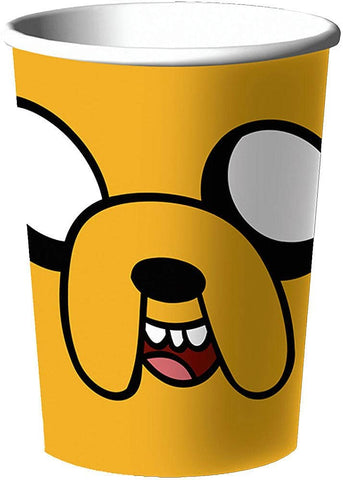 Adventure Time Party Favor 16 ounce Keepsake Stadium Cup