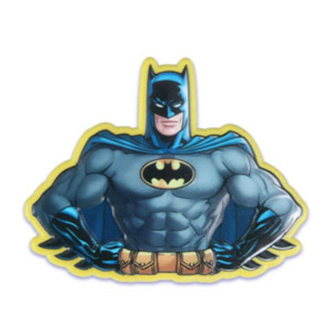 Batman Cake Topper Plaque