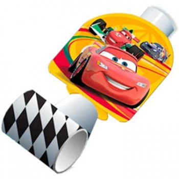 Disney Cars Party Blowouts