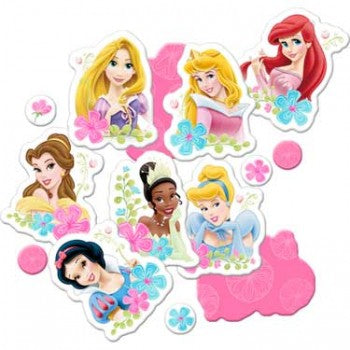 Disney Princess Fanciful Princesses Party Confetti