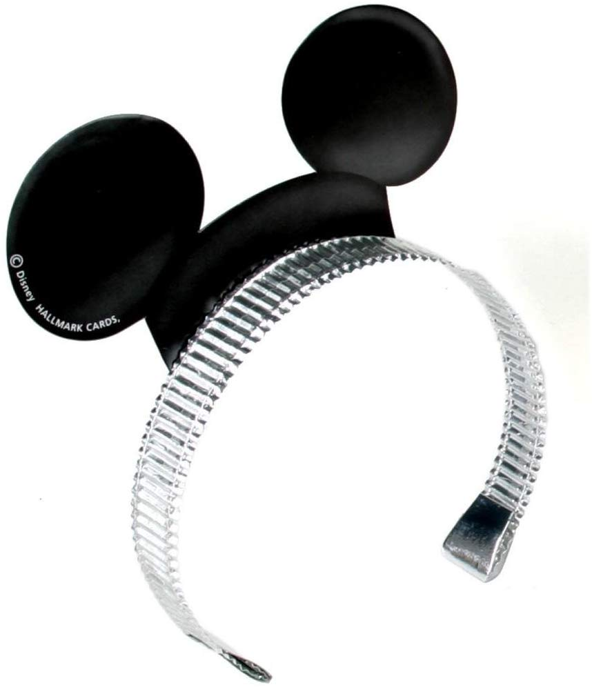 Disney's Mickey Mouse Clubhouse Mouse Ear Headbands Party Supplies