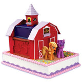 My Little Pony Barn Deluxe Cake Kit