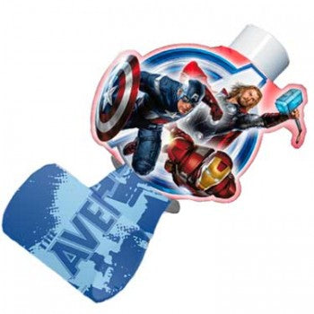 Avengers Party Favor Blowouts