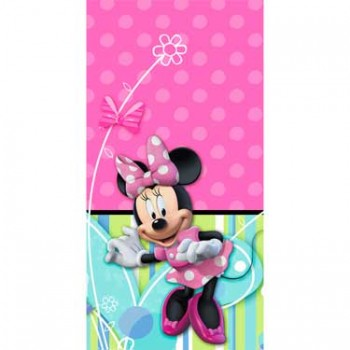 Minnie Bows Tablecover
