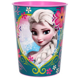 6 Disney Frozen 16-ounce Keepsake Cups Party Favors