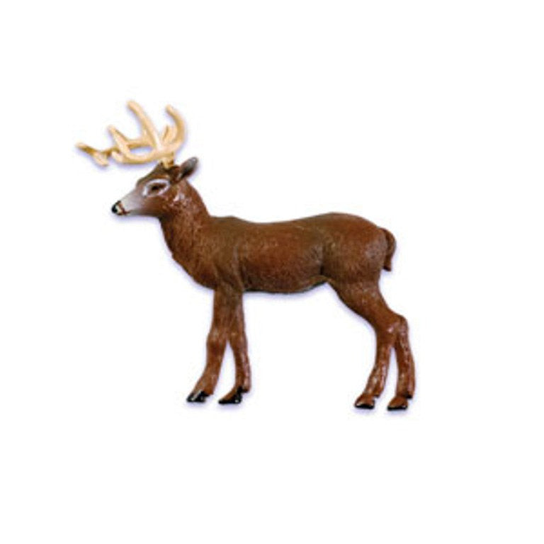 Deer Cake Decor Topper