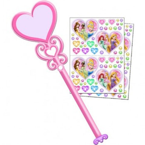 Disney (VIP) Very Important Princess Dream Party Scepter Kit