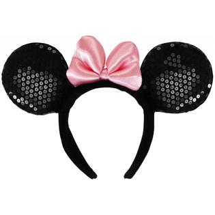 Disney Minnie Mouse Ears Headband by Elope