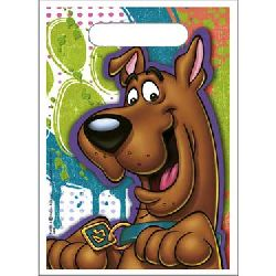 Scooby Doo Treat Sacks