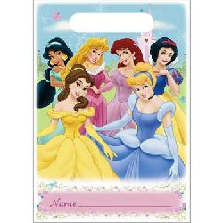 Disney Princess Fairy Tale Friends Treat Sacks